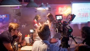 Tip 1 A Film Director Prepares