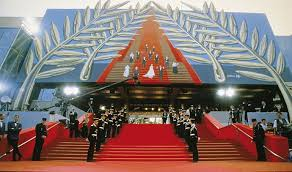Cannes Film Festival Starts May 8th. The biggest film festival in the world