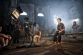 How to Get your Short Film Seen by One Million People Around the World.